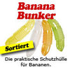 Banana Bunker, das Original, sort.