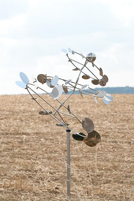 gartendeko edelstahl windspiel � siddhimindinfo